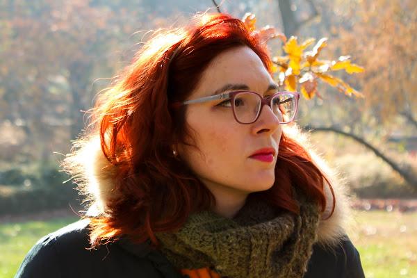 Nel sole di Central Park di Marco Spinelli