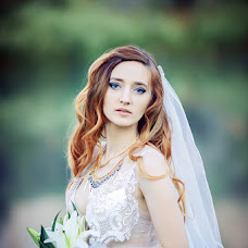 Wedding photographer Olga Rychkova (OlgaRychkova). Photo of 07.07.2016
