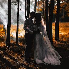 Wedding photographer Natasha Zabavina (ZABAVINATASHA174). Photo of 19.03.2017