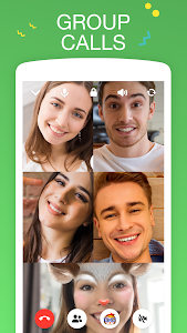 ICQ: Messenger for video calls & group chats 9.0(824420)
