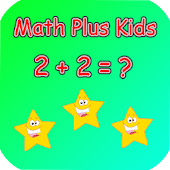 Math Plus Kids