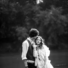 Wedding photographer Evgeniya Karpekina (karpekina). Photo of 26.10.2016