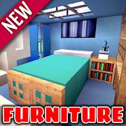 Furniture in Minecraft Addon