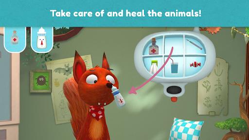 Little Fox Animal Doctor image   2