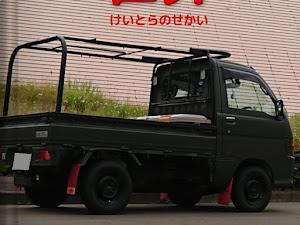 ハイゼットトラック  s110pのカスタム事例画像 北海道のミカン会長さんの2020年01月08日11:59の投稿