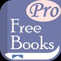 Gutenberg Reader PRO: No Ads & Unlimited Download! icon