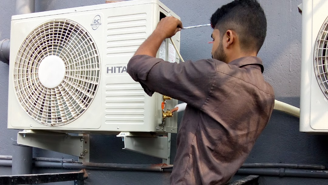 Eco Cooling Centre - Best AC installation service - AC repair ...
