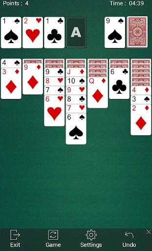 Solitaire suite - 25 in 1 apkpoly screenshots 18