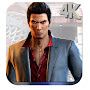 Yakuza 4K wallpaper APK icon