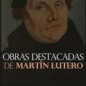 Martin Lutero Obras Destacadas icon