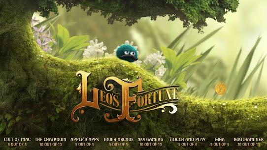 Leos Fortune 1.0.6 MOD + DATA (full version) 1