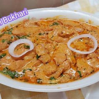 Handi Chicken Tikka Masala.