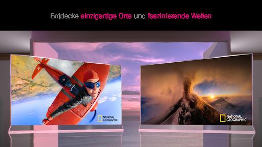 magenta virtual reality cardboard screenshot 2