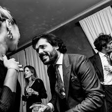 Свадебный фотограф Alberto Sagrado (sagrado). Фотография от 21.03.2018