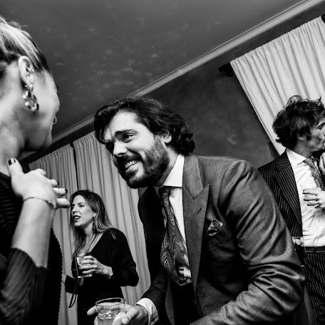 Fotograful de nuntă Alberto Sagrado (sagrado). Fotografie la: 21.03.2018