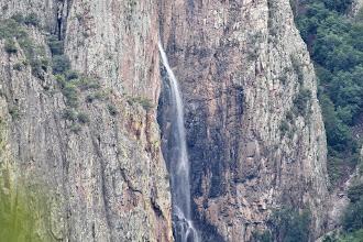 Photo: Cave Creek Canyon