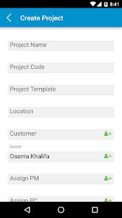 Project Booklet screenshot