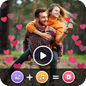 Love Photo Effect Video Maker icon