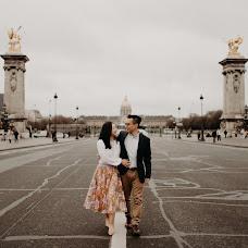 Свадебный фотограф Margarita Boulanger (awesomedream). Фотография от 08.04.2019
