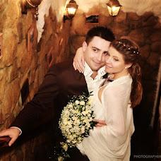 Wedding photographer Alya Luganchenko (Lalenia). Photo of 21.06.2013