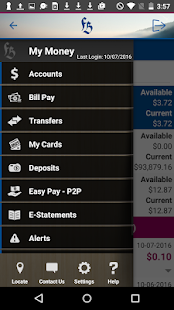 FBW Mobile Banking- screenshot thumbnail