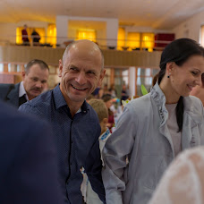 Wedding photographer Zakhar Demyanchuk (SugarRV). Photo of 03.03.2017