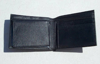 Photo: Gents Wallet - 2 (Inner View)