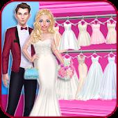 Tải Bride and Groom Perfect Wedding APK