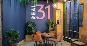 Interior de Real 31.