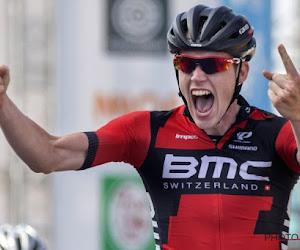 """Dé ontdekking van het BK: neoprof Van Hooydonck: """"Ik reed zondag voor het eerst 250 kilometer"""""""