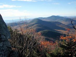 Photo: Long Trail, Vermont