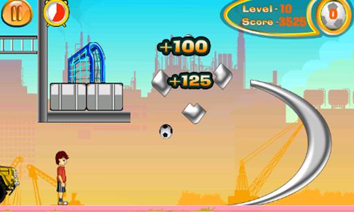 Shooting Boy: a Soccer Hero 1.5 screenshots 15
