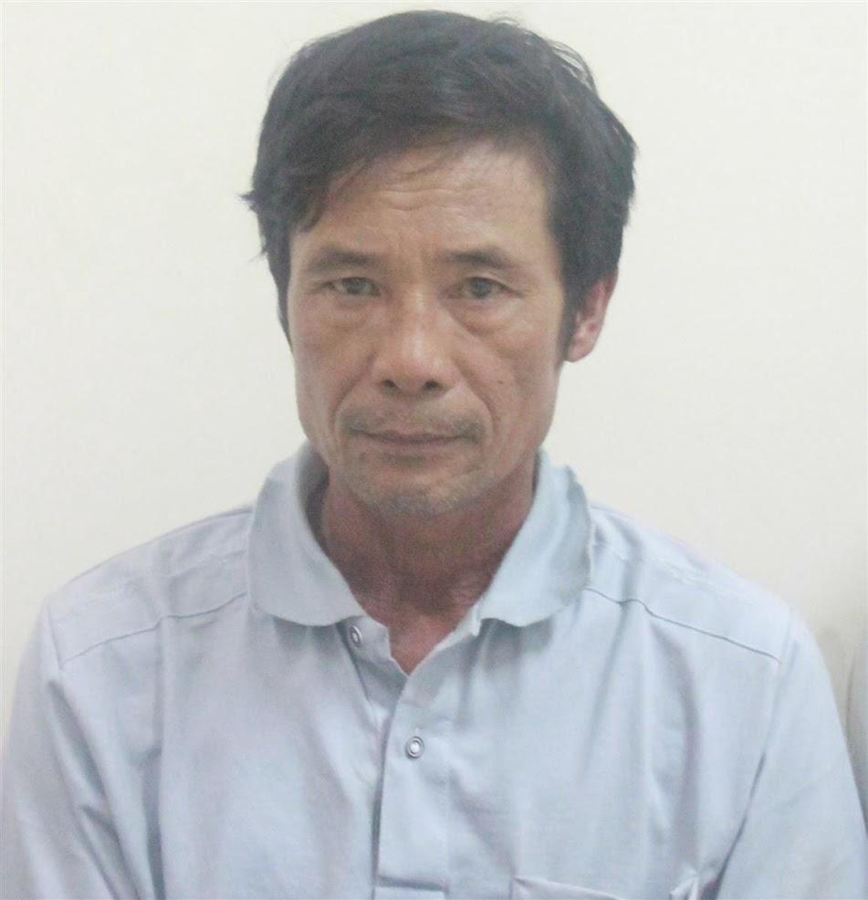 Đối tượng Nguyễn Văn Kế