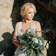 Wedding photographer Anastasiya Fedchenko (Stezzy). Photo of 12.01.2018