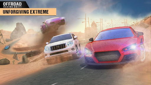 Racing Games Revival: Car Games 2020 screenshots 4