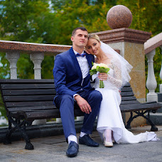 Wedding photographer Evgeniy Sudak (Sydak). Photo of 18.09.2016