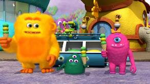 Monster Treat Trouble thumbnail