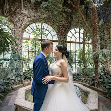 Wedding photographer Igor Kravcov (Jek27). Photo of 13.09.2016