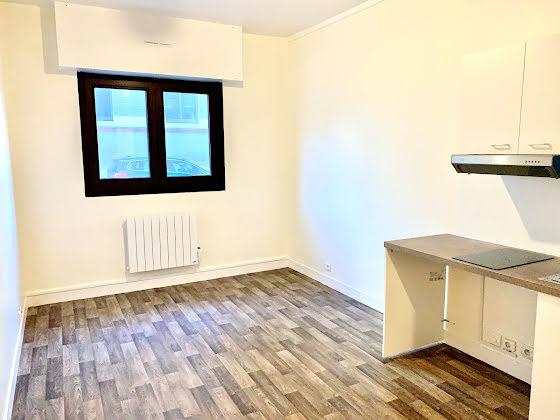Location studio 20,87 m2