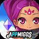 Sky Girls: Flying Runner Game Download for PC Windows 10/8/7