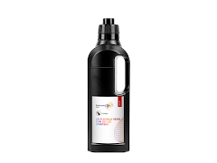 PhotoCentric 3D UV LCD Flexible Resin - Black (1kg)