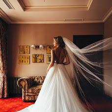 Wedding photographer Alena Rusakevich (AlRus). Photo of 22.07.2017