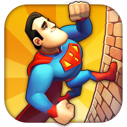 Hero Jump (game)