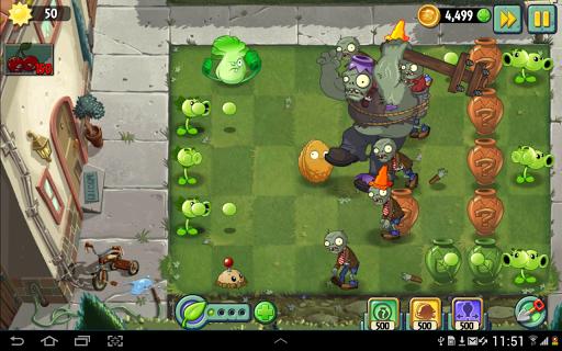 Plants vs. Zombies™ 2 screenshot 6
