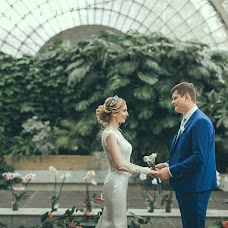 Wedding photographer Roman Andreev (wedeffect). Photo of 22.03.2017