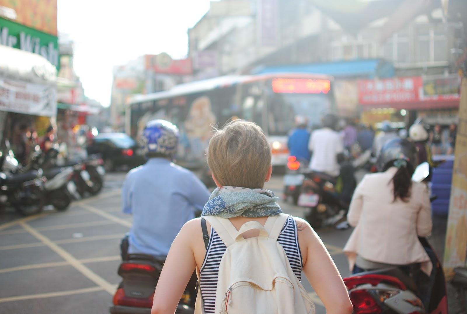 Karriere als Tourismuskauffrau oder -mann