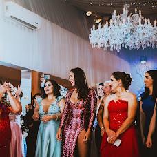 Wedding photographer Valery Garnica (focusmilebodas2). Photo of 13.09.2018