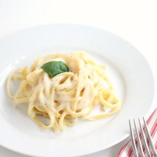 Pasta Sauce With Milk Recipes.