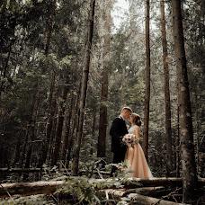 Wedding photographer Aleksandr Apanasovich (AleksAp). Photo of 04.10.2018
