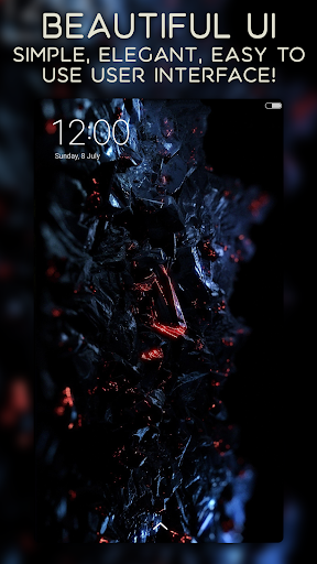 AMOLED Wallpapers | 4K | Full HD | Backgrounds 1.1.2 screenshots 5